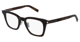 Saint Laurent SL 139 SLIM 003 HAVANA