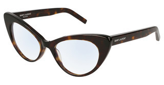 Saint Laurent SL 217 003 HAVANA