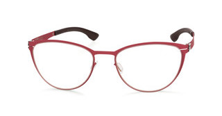 ic! berlin M1449 097097t06007do Carmine Red (Lacquer)