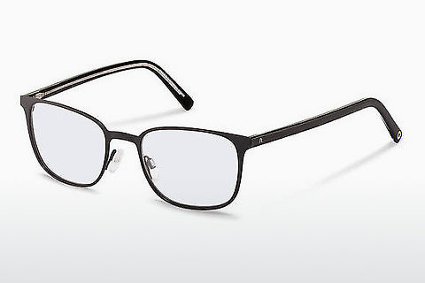 Дизайнерские  очки Rocco by Rodenstock RR211 A