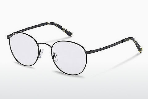 Дизайнерские  очки Rocco by Rodenstock RR215 A