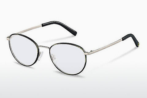 Дизайнерские  очки Rocco by Rodenstock RR217 A