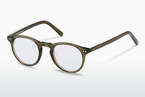 Дизайнерские  очки Rocco by Rodenstock RR412 G