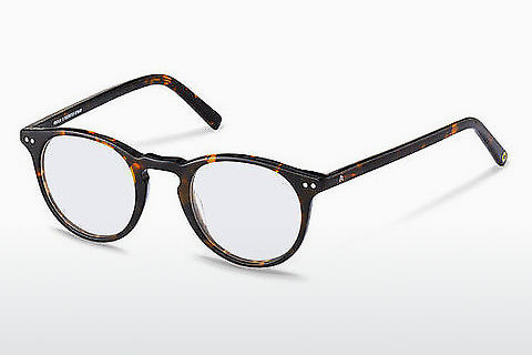 Дизайнерские  очки Rocco by Rodenstock RR412 H