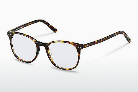 Дизайнерские  очки Rocco by Rodenstock RR419 F