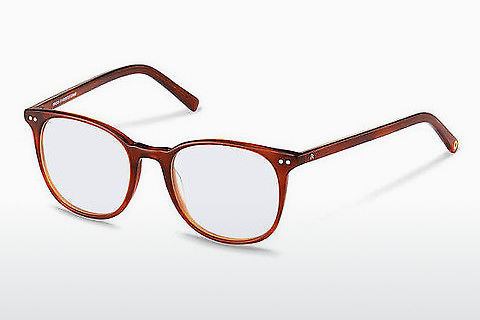 Дизайнерские  очки Rocco by Rodenstock RR419 H