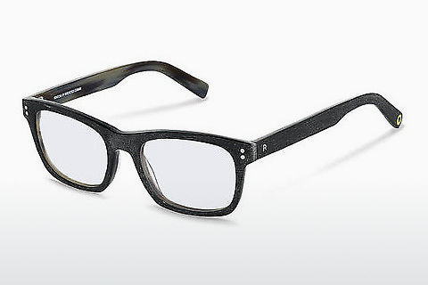 Дизайнерские  очки Rocco by Rodenstock RR420 H