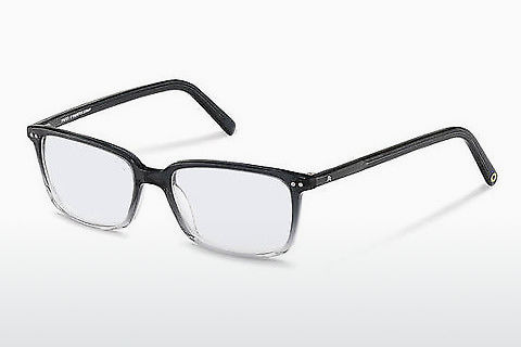 Дизайнерские  очки Rocco by Rodenstock RR445 A