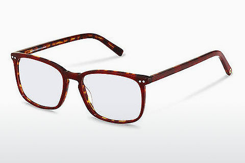 Дизайнерские  очки Rocco by Rodenstock RR448 F