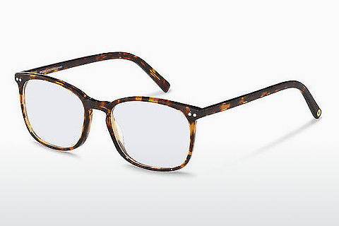 Дизайнерские  очки Rocco by Rodenstock RR449 A