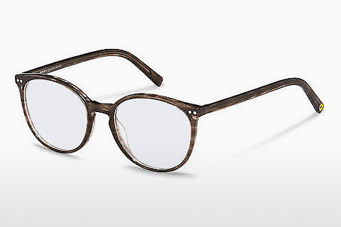 Дизайнерские  очки Rocco by Rodenstock RR450 A