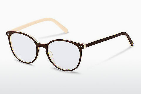 Дизайнерские  очки Rocco by Rodenstock RR450 F