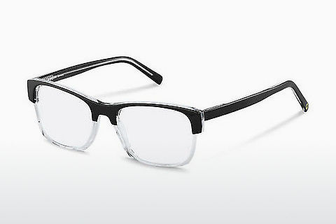 Дизайнерские  очки Rocco by Rodenstock RR458 A