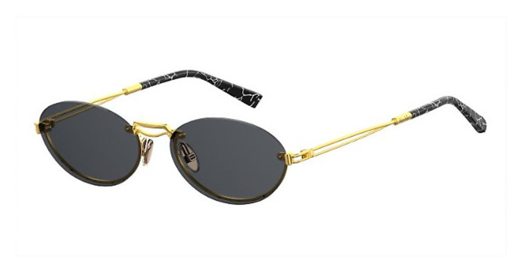 Max Mara   MM BRIDGE II DYG/IR GREYGOLD YELL