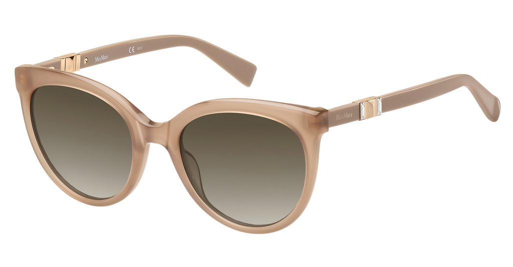 Max Mara   MM JEWEL II FWM/HA BRWN SFNUDE