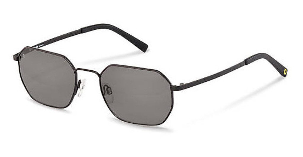 Rocco by Rodenstock   RR107 A black