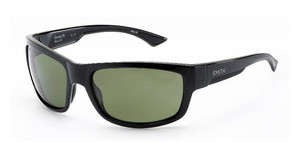 Smith DOVER/N D28/L7 BLAU-SP.SHN BLACK