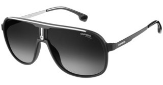 Carrera CARRERA 1007/S 003/9O DARK GREY SFMTT BLACK