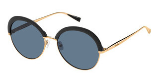 Max Mara MM ILDE II 1UV/9A BLUEMTBKGDCPP