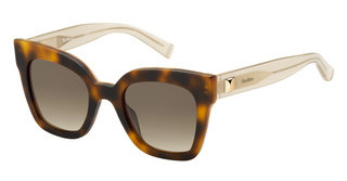 Max Mara MM PRISM IV GXV/JD BROWN SFHVYLLBLBW
