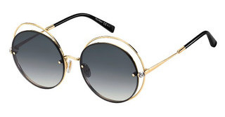 Max Mara MM SHINE I 000/9O DARK GREY SFROSE GOLD