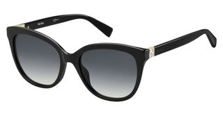 Max Mara MM TILE 807/9O DARK GREY SFBLACK