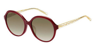 Max Mara MM TWIST II FS LHF/HA BRWN SFOPLE BURG
