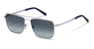Rocco by Rodenstock RR104 D silver, blue
