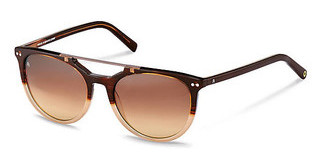 Rocco by Rodenstock RR329 D brown beige gradient