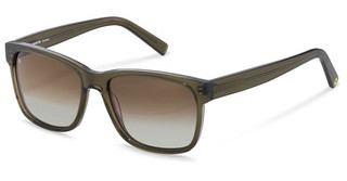 Rocco by Rodenstock RR339 C olive green