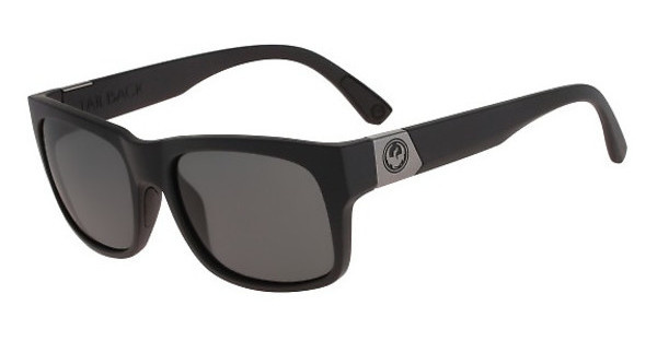Dragon   DR TAILBACK 003 MATTE BLACK-GREY