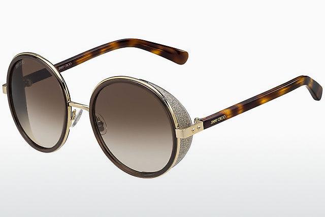 Выгодные цены на <b>солнцезащитные очки Jimmy Choo</b> при ...