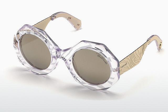 84cf0a1c6b2ed Выгодные цены на солнцезащитные очки Roberto Cavalli при покупке онлайн